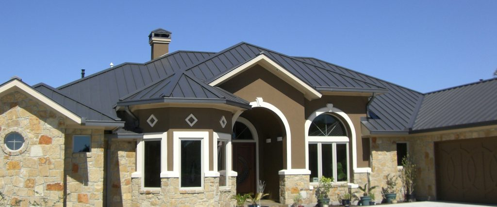 Providing Beautiful Metal Roofing Services In San Antonio Tx