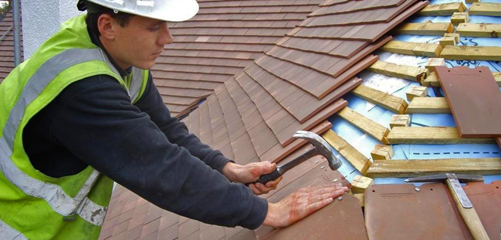 San Antonio Roofing Contractors